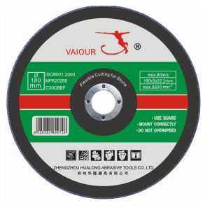 Cutting Disc for Concrete 7inch (C1803022C)