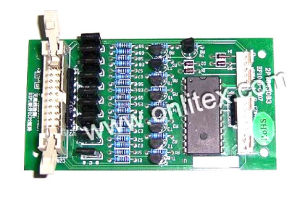 PCB OEM Assembly at Industrial Computer Field (PCBA)