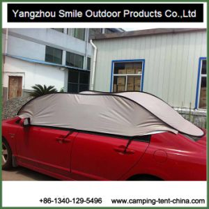 Camping Foldable Pop up Roof Top Car Sunshade Tent pictures & photos