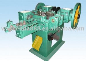 Nail Making Machine 6 pictures & photos