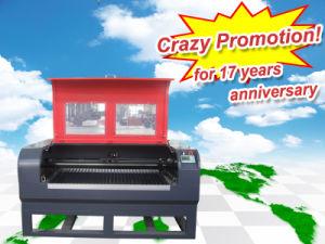 Bjg-1290 CNC CO2 Laser Cutting Machine pictures & photos