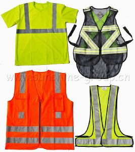 Hot Sale Reflective Safety Vest with CE Certificate (EN471) pictures & photos