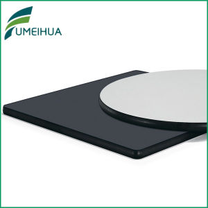 Phenolic Resin Laminate Outdoor and Indoor Table Top pictures & photos