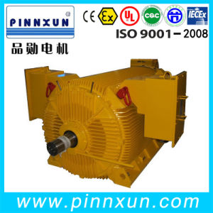 Y2 Series Compact Type High Voltage Electric Motor pictures & photos