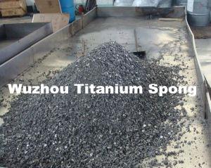 Titanium Spongy