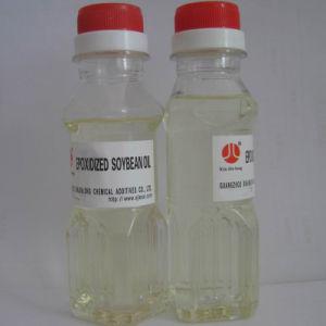 Epoxidation of Soybean Oil (E10)