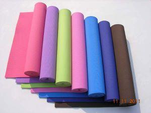 TPE Yoga Mat (UYM001)