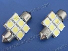 Festoon Lamp (F3106X-5050SMD)