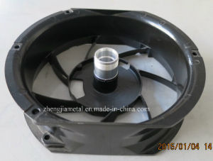 Aluminium Die Casting Part for Fan Impeller