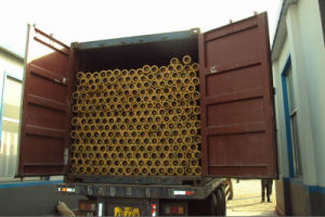 Waterproofing EPDM Membrane/EPDM Rubber Membrane pictures & photos