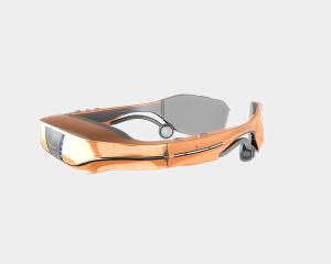 Wireless Video Glasses (SPV230Li)