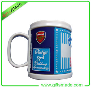 Promotional Plastic Mug/ Cup (GM-PMC-1229)
