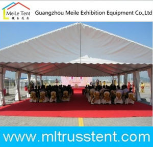 8X12m Tent with Red Carpet for Family Wedding Party (ML-175) pictures & photos