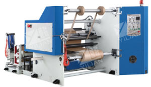 Microcomputer High-Speed Paper Slitting Machine (Vertical) (FQJ1100A-1700A) pictures & photos