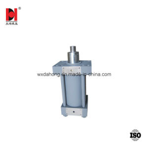 Tie Rod Hydraulic Cylinder for Production Line