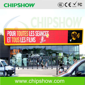 Chipshow Ad10 DIP Full Color Outdoor LED Video Sign pictures & photos