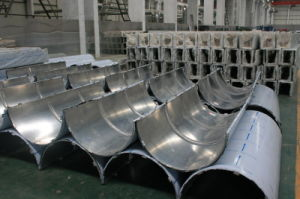 Aluminium Coated Sheet (1050, 1060, 1100, 3003, 3004, 3005, 3105...)