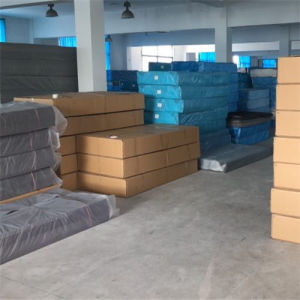 Open Cell NBR PVC Foam for Packaging pictures & photos