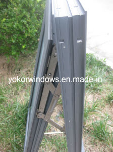 Thermal Break Aluminum Awning Window (YK-55TT)