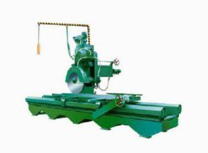 Manul Stone Edge Cutting Machine (QSY-260FL)