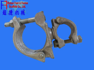 60*48.3mm Forged Scaffold Swivel Coupler (FF-0002) pictures & photos