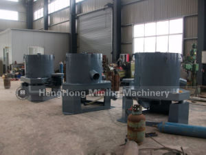 High Recovery Gold Extraction Machine for Centrifuge