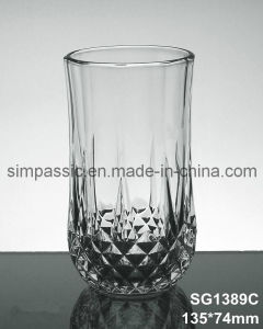 Glass Cup (2013 New Designs 015) pictures & photos