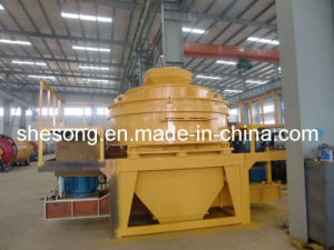 Stone Rock Ore Impact Crusher-VSI pictures & photos