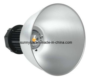 COB 50W LED High Bay Light, IP65 pictures & photos