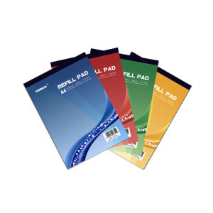 Refill Pad (AS-RP-A4001)