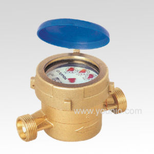 Water Meter & Single Jet Meters (LXS-13D1~25D1)