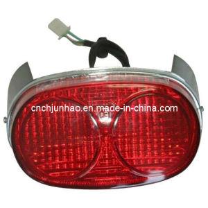 Motorcycle Light, Rear Lamp