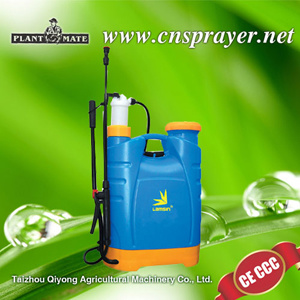 Agriculturel Knapsack Sprayer / Hand Sprayer (3WBS-20M) pictures & photos