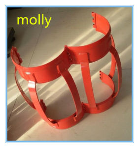 API 10d Hinged Welded Bow Casing Centralizer pictures & photos