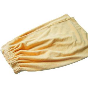 Microfiber Bathskirt