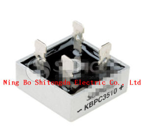 Bridge Rectifier (KBPC2506 KBPC3510 KBPC3506W)