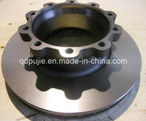 Iveco Parts Truck Brake Discs pictures & photos
