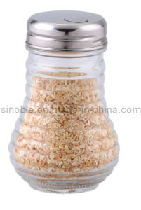 Glassware Glass Cheese Jar (KG0803030001)