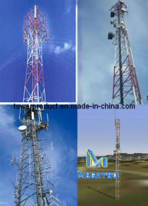 GSM Communication Tower (GSM-MG007) pictures & photos