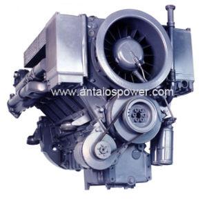 Deutz Air-Cooled Diesel Engine Bf8l513c pictures & photos