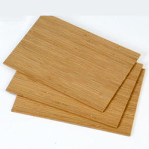 Carbonized 1-Ply 5mm Horizontal Bamboo Panels Board