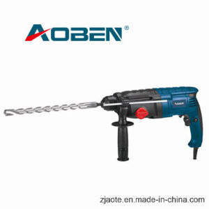 26mm 850W Professional Quality Rotary Hammer Power Tool (AT3262) pictures & photos