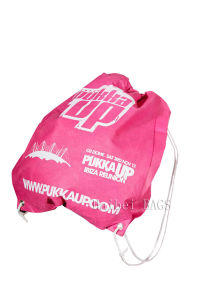 Junior Drawstring Bag (hbnb-466) pictures & photos