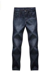 Men′s Fashion Jeans (XH13010)