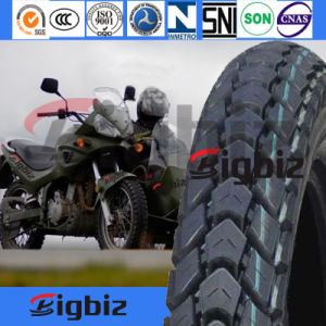 High Performance Price Ratio 3.50-18, 3.00-18 Motorcycle Tyre/Tires pictures & photos