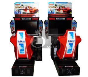 Arcade Game Machine, Arcade Game (32′ LCD Outrun2010) pictures & photos