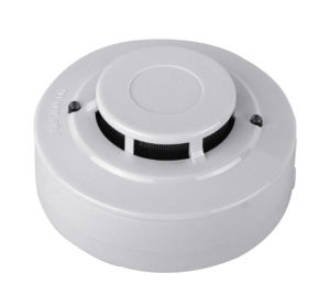 48V Conventional Photoelectric Smoke Detector pictures & photos