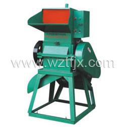 Plastics and Rubber Pulverizer (TF300-500)