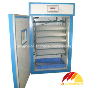 Chicken Automatic Controlled Egg Incubator (440 Chicken Eggs) pictures & photos