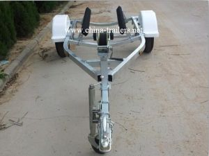 Scooter Trailer (Jet Ski Trailer) pictures & photos